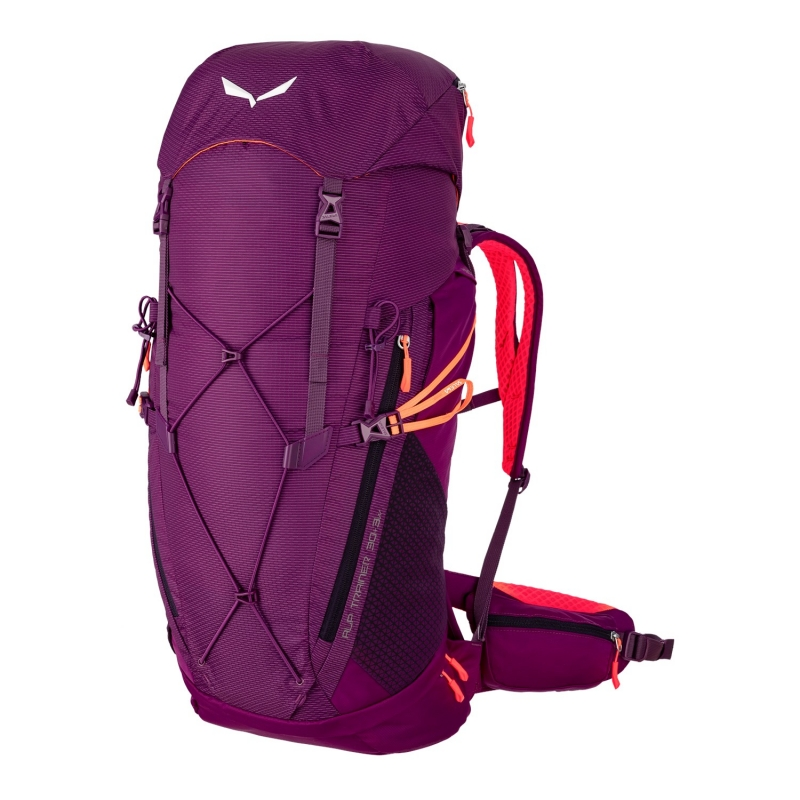 Salewa  Alp Trainer 30+3L Women's Backpack     ALP TRAINER 30+3L WOMEN'S BACKPACK 6870
