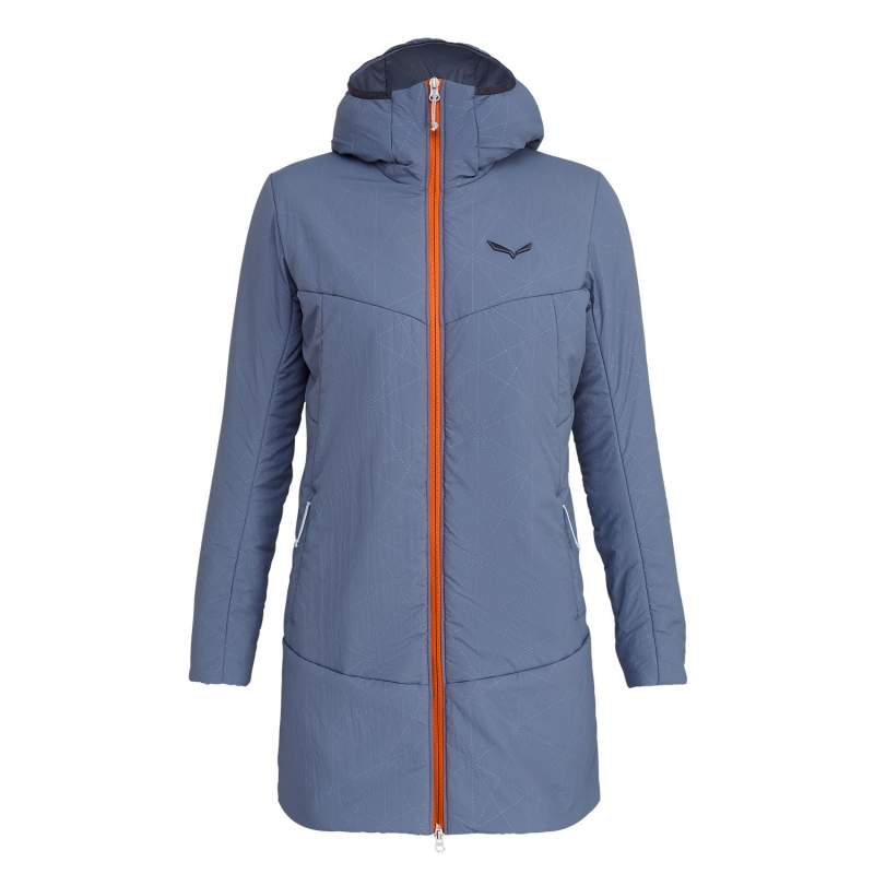 Salewa FANES TIROLWOOL CELLIANT WOMENS PARKA 0311