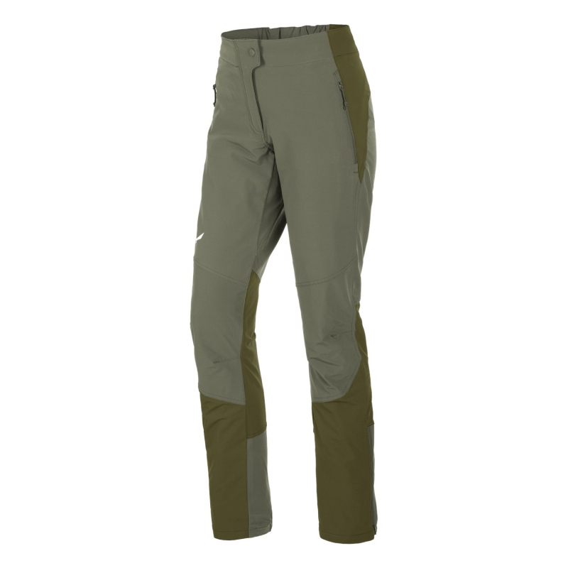 Salewa AGNER ORVAL DURASTRETCH SOFTSHELL WOMENS PANT 5871