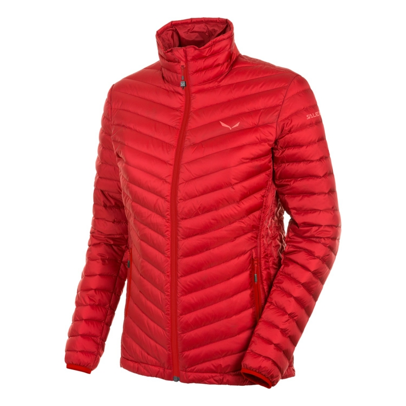 Salewa FANES DOWN/PRIMALOFT WOMENS JACKET 1581