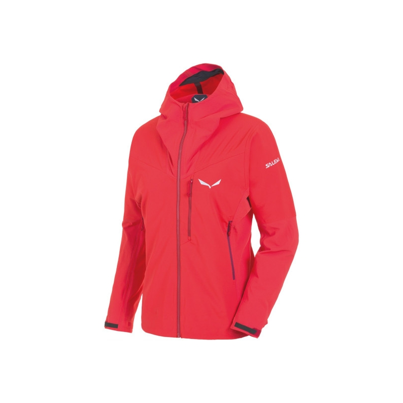 Salewa ORTLES GORE® WINDSTOPPER®/DURASTRETCH SOFTSHELL WOMENS JACKET 1782