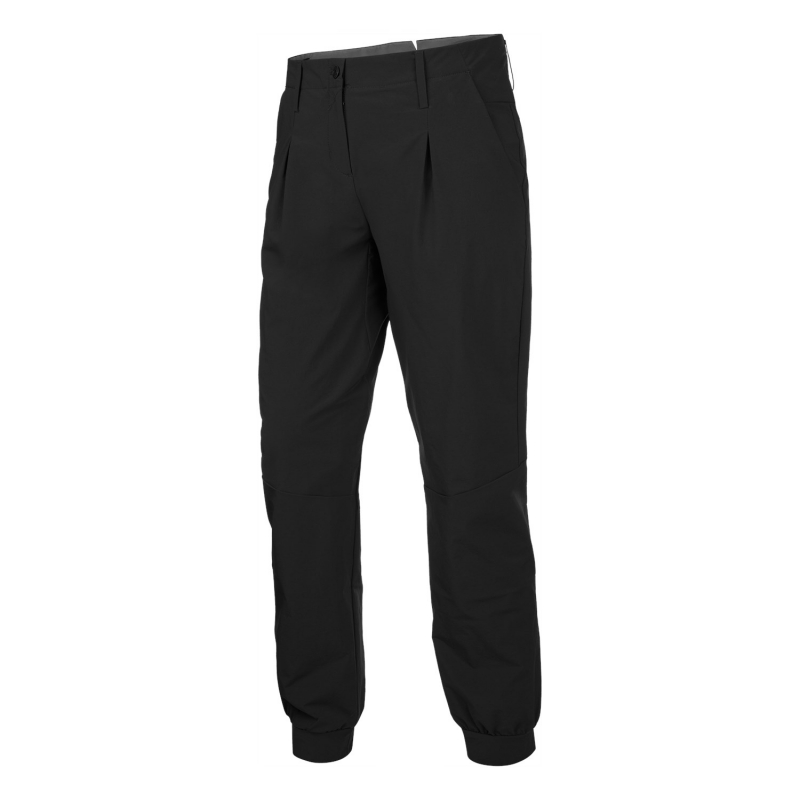 Salewa PUEZ RELAXED DURASTRETCH SOFTSHELL WOMENS PANT 0910
