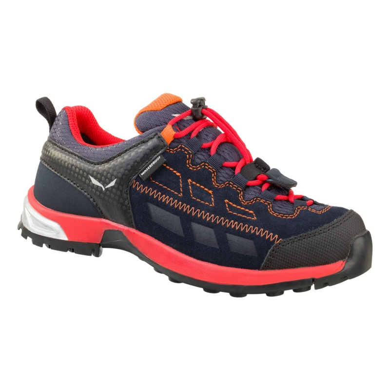 Salewa JR ALP PLAYER WP 3991