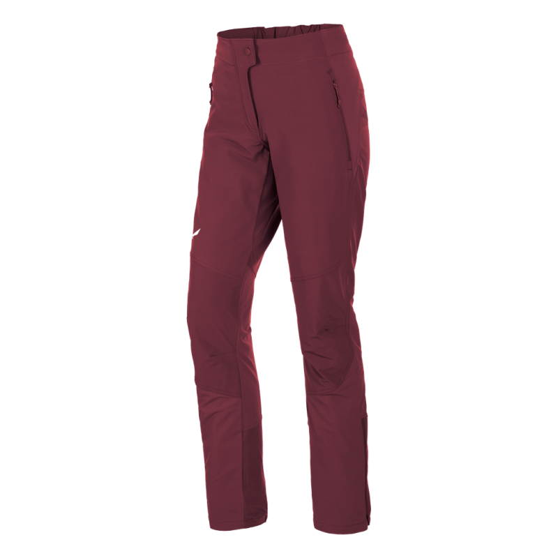Salewa PUEZ ORVAL DURASTRETCH SOFTSHELL WOMENS PANT 1880