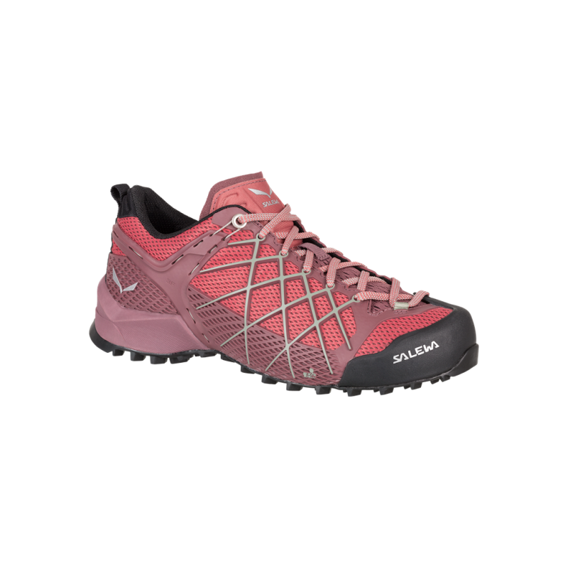 Salewa womens hiking shoes WILDFIRE 1812
