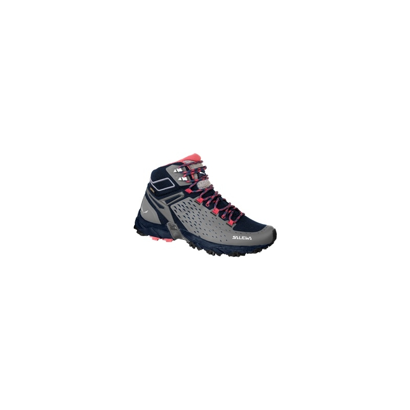 Salewa womens GORE-TEX shoes ALPENROSE ULTRA GTX 3992