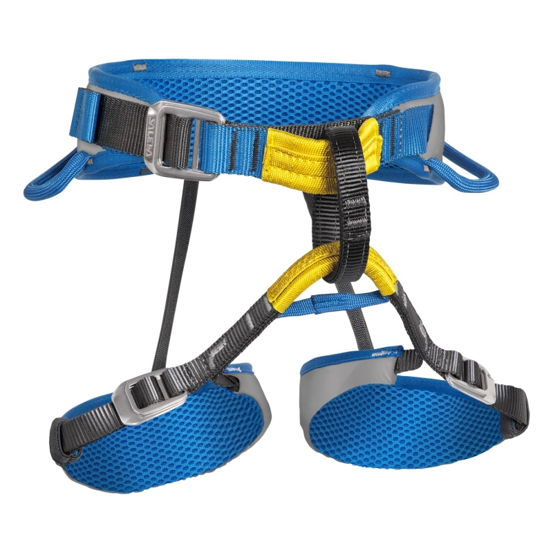 Salewa XPLORER ROOKIE harness 7200