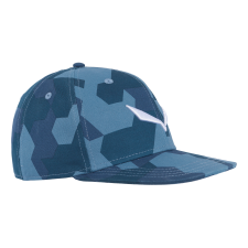 Salewa PUEZ CAMOU FLAT CAP 8961