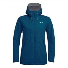 Salewa PUEZ CLASTIC POWERTEX 2 LAYERS HARDSHELL WOMENS JACKET 8960