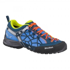 Salewa mens hiking shoe WILDFIRE PRO 3422