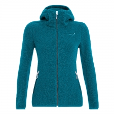 Salewa FANES SHEARLING WOOL WOMEN'S JACKET 8736