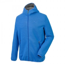 Salewa WOOLEN LIGHT FULL-ZIP MEN'S HOODY 3421