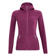 Salewa FANES TIROLWOOL® CELLIANT® WOMENS HOODY 6879