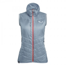 Salewa ORTLES HYBRID TIROLWOOL CELLIANT WOMENS VEST 0341