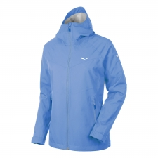 Salewa PUEZ AQUA 3 POWERTEX HARDSHELL WOMENS JACKET 8350