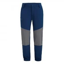 Salewa kid's softshell pants AGNER 3 DURASTRETCH SOFTSHELL 8961