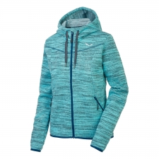 Salewa FANES POLARLITE FULL-ZIP WOMENS HOODY 3390