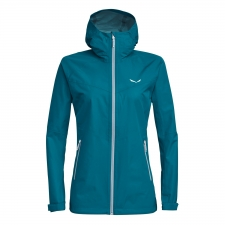 Salewa  PUEZ AQUA 3 POWERTEX HARDSHELL WOMENS JACKET 8731