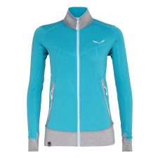 Salewa PEDROC POLARTEC® FULL-ZIP WOMEN'S FLEECE 8201