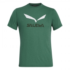 Salewa  SOLIDLOGO DRIRELEASE MENS T-SHIRT 5949