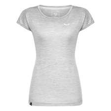 Salewa functional women's T-Shirt  PUEZ MELANGE DRY W S/S TEE 0028