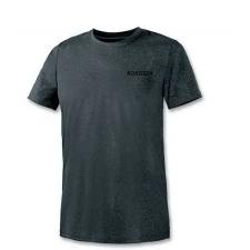 Nordsen mens training shirt BLACK SPRUCE 495