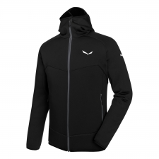 Salewa PUEZ 3 POLARLITE FULL-ZIP MENS HOODY 0911