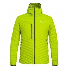 Salewa ORTLES LIGHT 2 DOWN HOODED MENS JACKET 5251