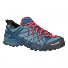 Salewa mens hiking shoe WILDFIRE GTX 8673