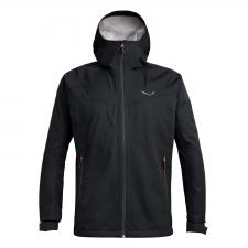 Salewa mens hardshell jacket PUEZ (AQUA 3) PTX M JKT 0912