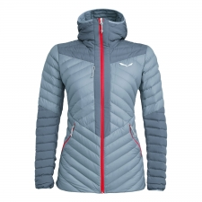 Salewa ORTLES LIGHT 2 DOWN HOODED WOMENS JACKET 0311