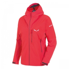 Salewa ORTLES GORE® WINDSTOPPER®/DURASTRETCH SOFTSHELL WOMEN'S JACKET 1782