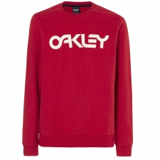 Oakley B1B CREW SAMBA RED 4A6