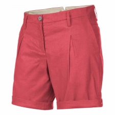 Salewa FANES CHINO LINEN W SHORTS 1890