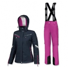 Ast womens winter/ski outfit SGE