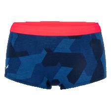 Salewa merino baselayer underwear CRISTALLO WARM AMR W PANTIES 3960