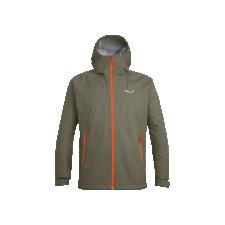 Salewa mens hardshell jacket PUEZ (AQUA 3) PTX M JKT 7951